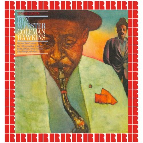 Tenor Giants (Hd Remastered Edition) von Coleman Hawkins