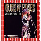 Live In Argentina, Estadio Antonio Vespucio Liberti, Buenos Aires, July 16th, 1993 (Hd Remastered Edition) by Guns N' Roses