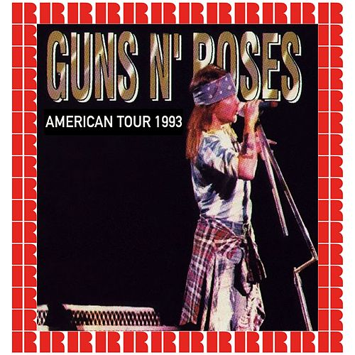 Live In Argentina, Estadio Antonio Vespucio Liberti, Buenos Aires, July 16th, 1993 (Hd Remastered Edition) de Guns N' Roses
