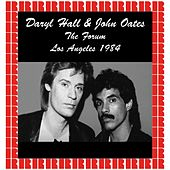 The Forum, Los Angeles, December 17, 1984 (Hd Remastered Edition) by Hall & Oates