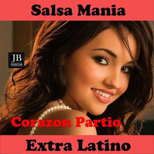 Corazon Partio (Salsa Mania) by Extra Latino