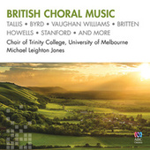 British Choral Music by Various Artists