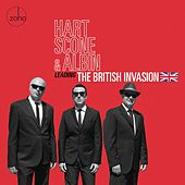 Leading the British Invasion de Scone Hart