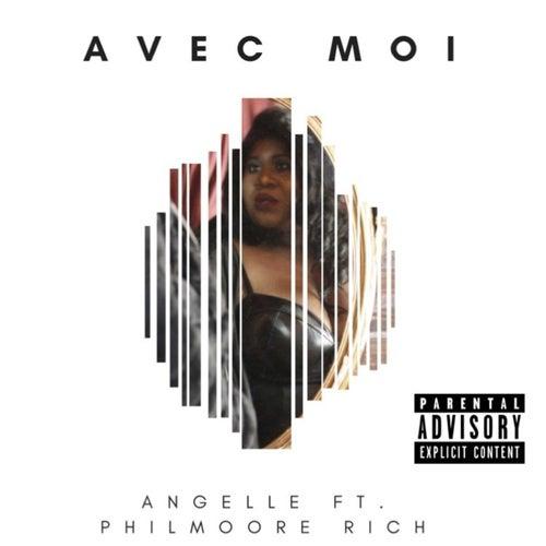 Avec Moi (feat. Philmoore Rich) by Angel'le