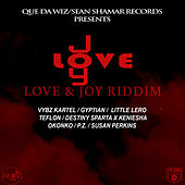 Love & Joy RIddim by Various Artists