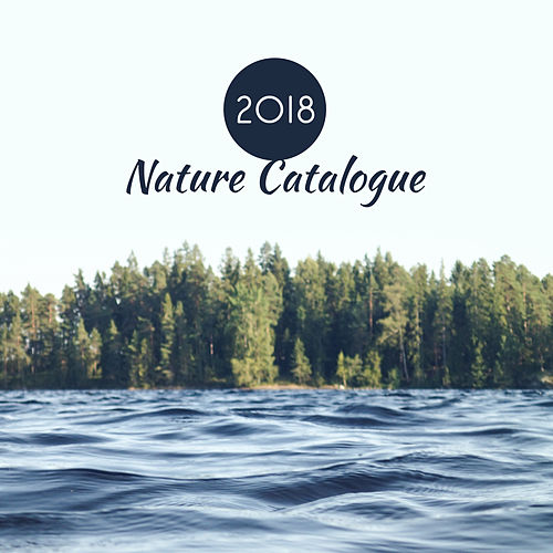 2018 Nature Catalogue by Sounds Of Nature