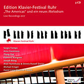 The Americas and a new Melodram: Edition Ruhr Piano Festival, Vol. 36 (Live) von Various Artists