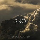 Ensam kvar EP di SNÖ