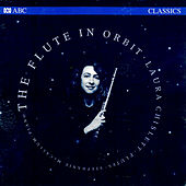 The Flute In Orbit by Various Artists