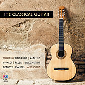 The Classical Guitar von Various Artists