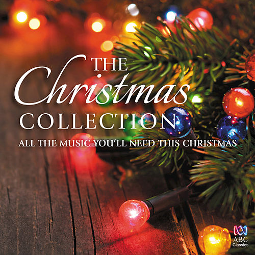 The Christmas Collection by Various Artists