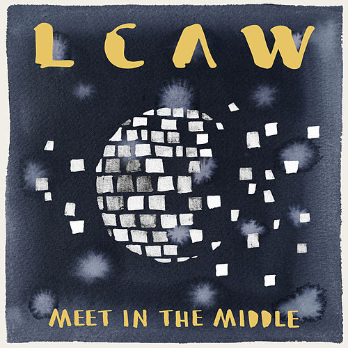 Meet In The Middle EP von Lcaw