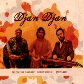 Djan Djan by Jeff Lang