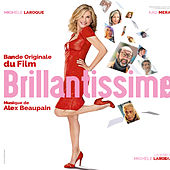 Brillantissime (Bande originale du film) by Various Artists