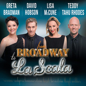 From Broadway To La Scala de Various Artists