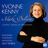 Make Believe – Classic Songs Of Broadway by Various Artists