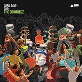 Black Hole by Chris Dave And The Drumhedz