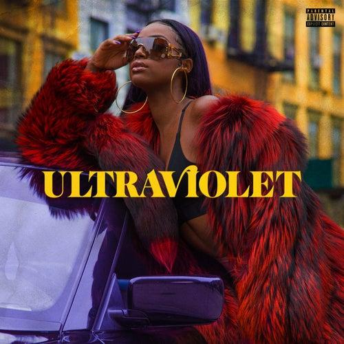 Ultraviolet by Justine Skye