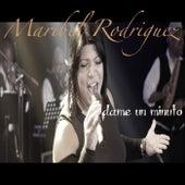 Dame un Minuto de Maribel Rodriguez