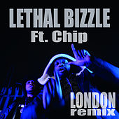 London (Remix) by Lethal Bizzle