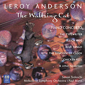 Leroy Anderson: The Waltzing Cat by Paul Mann