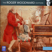 Little Masterpieces by Roger woodward