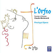 L'Orfeo by Orchestra of the Antipodes