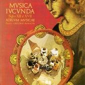 Música Iucunda (Siglos XII a XVII) by Atrium Musicae
