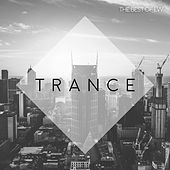 Best of LW Trance II - EP by Various Artists