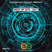 Best Of Electro BEAT Records 2015-2017 - EP by Various Artists