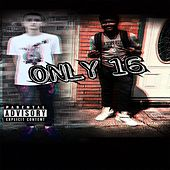 Only 16 by Phazo