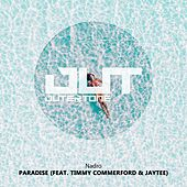 Paradise (feat. Timmy Commerford & Jaytee) by Nadro