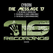 The Message 17 by Cyberx
