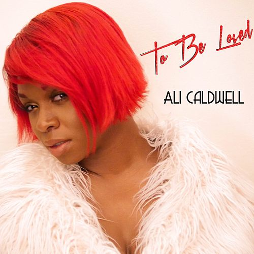 Ali Caldwell: