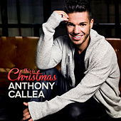 This Is Christmas von Anthony Callea
