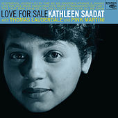 Love for Sale by Kathleen Saadat