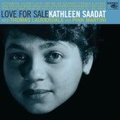 Love for Sale von Kathleen Saadat