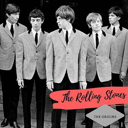 The Origins by The Rolling Stones