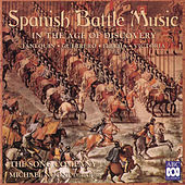 Spanish Battle Music by Various Artists