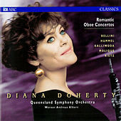 Romantic Oboe Concertos by Werner Andreas Albert