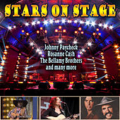 Stars on Stage de Various Artists