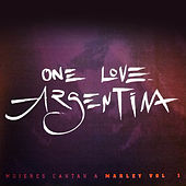 One Love - Mujeres Cantan a Marley, Vol. 1 by Spiritual Reggae Band