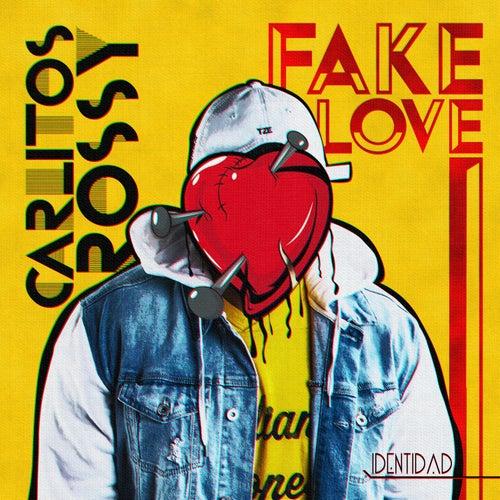 Fake Love de Carlitos Rossy