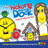 Hickory Dickory Dock by Glen Hannah