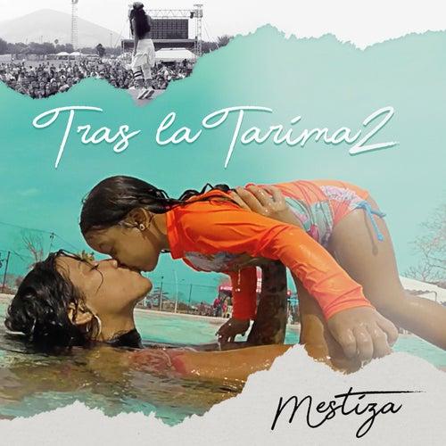 Tras la Tarima 2 by Mestiza