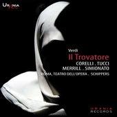 Verdi: Il trovatore by Various Artists