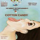 Cotton Candy by Priestess De'Hygh