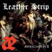 Æppreciation II von Leæther Strip
