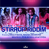 Stirrup Riddim by Various Artists