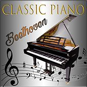 Classic Piano, Beethoven by Alfred Brendel